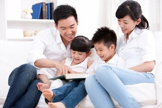 Image result for học cùng con